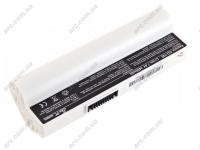 Батарея Asus Eee PC 700,701,801,900,901,2G,4G,8G, 7,4V 4400mAh White (EEE PC 701(White) )