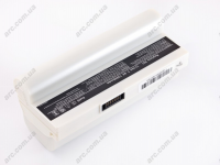 Батарея Asus Eee PC 901,1000, 7,4V 12000mAh White (EEE PC 901(HH)(White)