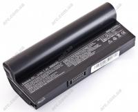 Батарея Asus Eee PC 901,1000, 7,4V 6600mAh Black (EEE PC 901(H)(Black))