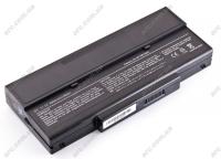 Батарея Asus F2,M50S,Z53,A9T,S9,Z94, 11,1V 8800mAh Black (A9T(HH) )