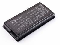 Батарея Asus F5 11.1V 4400mAh, черная (F5 )