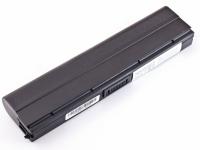 Батарея Asus F6 F9 A31-F9 A32-F9 11.1V 4400mAh, черная (F9 )