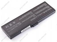 Батарея Asus M9,W7,A32-M9,A33-W7, 11,1V 6600mAh Black (M9V(H)(Black) )