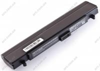 Батарея Asus S5,S5000,W6,Z35,M5,M52N,M5200N,M5600N,A32-S5, 11,1V 4400mAh Black (S5(Black) )