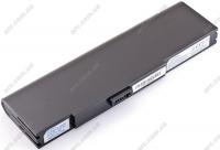 Батарея Asus S6,A32-S6, 11,1V 6600mAh Black (S6(H) )