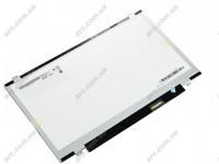 """Дисплей 14.0"""" AUO B140RW02 V.0 (Slim LED,1600*900,40pin) (B140RW02 V.0 )"""