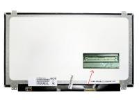 """Дисплей 15.6"""" BOE-Hydis NT156WHM-N10 (Slim LED,1366*768,40pin,Right) (NT156WHM-N10 )"""
