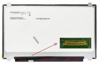 "Дисплей 17.3"" AUO B173RTN02.1 (Slim LED,1600*900,30pin,Left,eDP)"