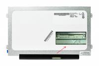 """Дисплей 10.1"""" AUO B101AW06 V.1 (Slim LED,1024*600,40pin) (B101AW06 V.1 )"""