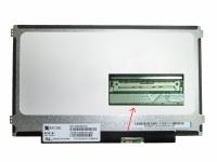 """Дисплей 11.6"""" BOE-Hydis NT116WHM-N10 (Slim LED,1366*768,40pin) (NT116WHM-N10 )"""