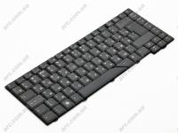 Клавиатура Acer Aspire 4730 4930 5530 5930 6920 6935 8730 eMachines E510 5630, черная, глянец (9J.N5982.70R )