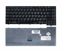 Клавиатура для ноутбука Acer Aspire 4730 4930 5530 5930 6920 6935 8730 eMachines E510 Extensa 5630, черная (9J.N5982.90R )