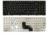 Клавиатура для ноутбука Acer Aspire 5532 5516 5517 5732ZG eMachine E525 E627 E625, черная (9J.N82M82.00R )