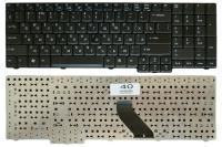 Клавиатура для ноутбука Acer Aspire 6530 6930 7000 7100 8930 9300 9400 9420 Extensa 5235 5635 7220 7620, черная (9J.N8782.C2R )