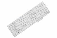 Клавиатура для ноутбука Acer Aspire 7220 7520 7520G 7720 7720G 7720Z 7720ZG, серая (9J.N8782.P0R )