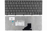 Клавиатура Acer Aspire One 521 522 532 533 D255 D255E 257 D260 Gateway LT21, черная (9Z.N3K82.Q0R )
