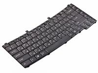 Клавиатура Acer TravelMate 2300 2310 2480 3250 4000 4020 4060 4070 4080 4100 4400 4500 4600, черная (9J.N7082.40R )