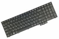 Клавиатура для ноутбука Acer TravelMate 5360 5760 6595 7750 8573, черная (9Z.N6SPW.10R )