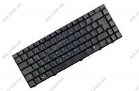 Клавиатура Asus A8 A8J A8Ja A8Jc A8E A8F A8He Pro80 W3 W3J W3A W6 W3000 F8 X80 Z63 Z99, черная (04GNCB1KRU14 )