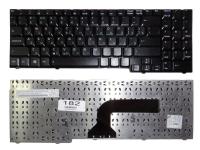 Клавиатура Asus M50 M50EI M50V M70 M70V M70L G50 G70 F7 X71 X61 Z83 G50VT G70V A7S A7K X57, черная (04GNED1KRU10 )
