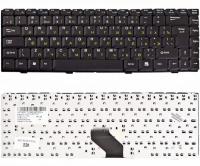 Клавиатура Asus S96 S96F S96J S96S Z62 Z84 Z84FM Z84JP Z96 Z96F Z96J Z96JS, черная (AETW3ST7016 )