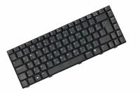 Клавиатура Asus A8 A8E A8M A8F A8H A8J F8 N80 X80 Z99 Z99H Z99J W3 W3A W3N W3J W6 W3000, черная (04GNCB1KRU11 )