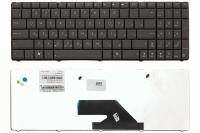 Клавиатура Asus A75D A75DE K75A K75D K75DE R700DE, черная (V118502BS1 )