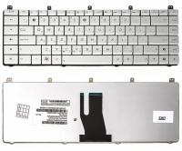 Клавиатура Asus A45 K45 A85 A85V R400 K45VD A45VM R400V N46 P45, серая