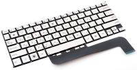 Клавиатура Asus UX21 UX21A, серая без рамки, Прямой Enter