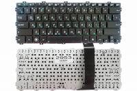 Клавиатура Asus X301 X301A F301 R300, черная без рамки, Прямой Enter