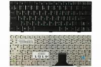 Клавиатура Asus Eee PC 1000 1000H 1000HA 1000HE 1000HC 1000H 1002HA 904 905, черная (04GOA0A2KRU10 )