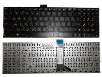 Клавиатура Asus K555L K555LA K555LD K555LN K555LP X555Y, черная без рамки, Прямой Enter, Оригинал