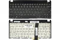 Клавиатура Asus Eee PC 1015PX 1015BX 1015CX 1011PX 1011BX 1011CX , черная, Оригинал