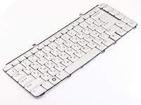 Клавиатура Dell Inspiron 1420 1400 1500 1520 1521 1525 1526 1540 1545 XPS M1330 M1530, серая (0WM824 )