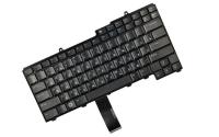 Клавиатура Dell Inspiron 1501 6400 9400 630M 640M E1405 E1505 E1705 M1710  XPS M140, черная (V-0511BIAS1)