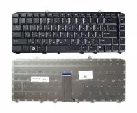 Клавиатура Dell Inspiron 1420 1400 1500 1520 1521 1525 1526 1540 1545 XPS M1330 M1530, черная (0P458J )