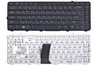 Клавиатура Dell Studio 1555 1557 1558, черная, Оригинал (9J.N0H82.L0R )