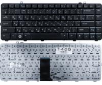 Клавиатура Dell Studio 15 1535 1536 1537, черная, Оригинал (0WT718 )