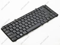 Клавиатура Dell Vostro 1400 1500 1000 500, черная (0NW612 )
