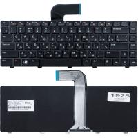 Клавиатура Dell Inspiron 14R N5050 M5050 M5040 N5040 XPS 15 L502X 5520 7520 Vostro 3350 3450, черная (0X38K3 )
