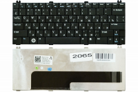 Клавиатура Dell Inspiron Mini 12 1210, черная (PK1305G0150 )