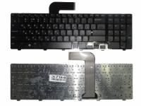 Клавиатура Dell Inspiron N7110 N5720 N7720 Vostro 3750 XPS 17 L702X, черная, Оригинал