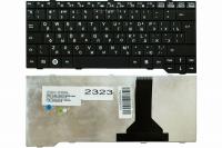 "Клавиатура Fujitsu 13.3"" Amilo V6505 V6515 V6545 Si3650 Si3655 X9510 X9515 X9525, черная, Оригинал"