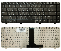Клавиатура HP Compaq 6520 6720 6520S 6720S 540 550, черная (MP-05583SU-930 )