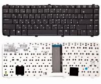 Клавиатура HP Compaq 6530 6530S 6531S 6535 6535S 6730 6730S 6731S 6735S, черная, Оригинал (490267-251 )