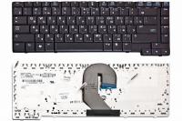 Клавиатура HP Compaq 6710 6710B 6710S 6715B 6715S 6510B 6515 6515B, черная, Оригинал (444635-251 )