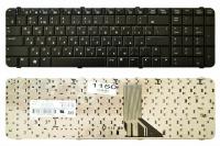 Клавиатура HP Compaq 6830P 6830S, черная (466200-251 )