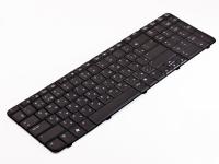 Клавиатура HP Compaq CQ70 G70, черная (MP-07F13SU-442 )