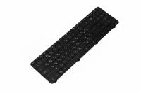 Клавиатура HP Compaq CQ72 G72, черная (590086-251 )