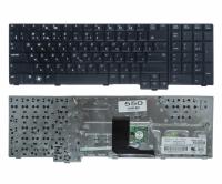 Клавиатура HP EliteBook 8740W, черная, PointStick (9Z.N4EBV.00R )